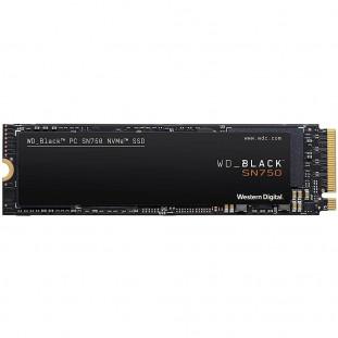SSD WD Black SN750, 250GB, M.2, NVMe,  WDS250G3X0C-00SJG0