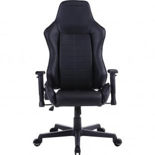 Cadeira Gamer Mymax Mx17, Giratória, Preto