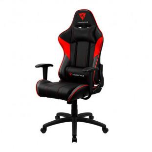 Cadeira Gamer ThunderX3 EC3 Preto/Vermelho, EC3-PT/RED