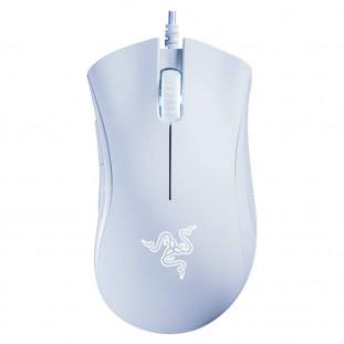Mouse Gamer Razer Deathadder Essential: 6400 DPI - Sensor Óptico - 5 Botões Programáveis