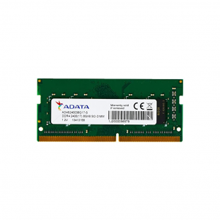 Memoria para Notebook 8GB DDR4 2400MHZ SO-DIMM - AD4S240038G17-S