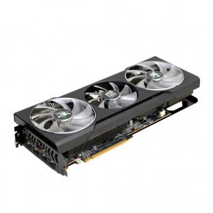Placa de Vídeo Powercolor RX 6700 XT Hellhound 12GB GDDR6 192BITS