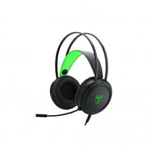 Headset Gamer T-Dagger Ural T-RGH202 Preto