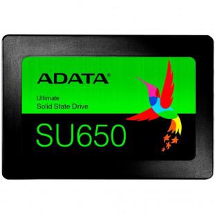 """SSD 120GB Adata 2,5"""" Sata 3 SU650"""