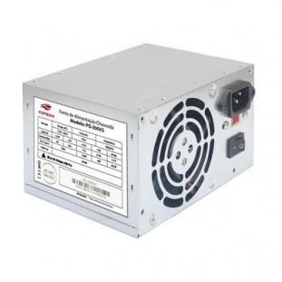 Fonte C3-Tech 200W ATX Sem Cabo