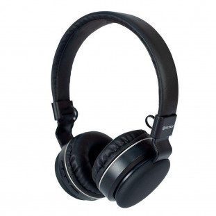 Headphone Bluetooth Hoopson F-048S Preto