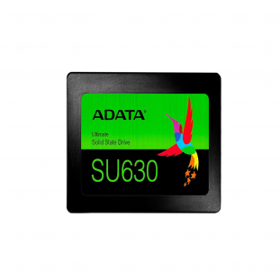 SSD Adata SU635, 240GB, SATA, Leituras: 520MB/s e Gravações: 450MB/s - ASU635SS-240GQ-R