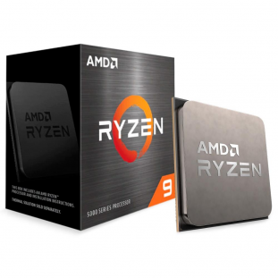 Processador AMD Ryzen R9 5900X