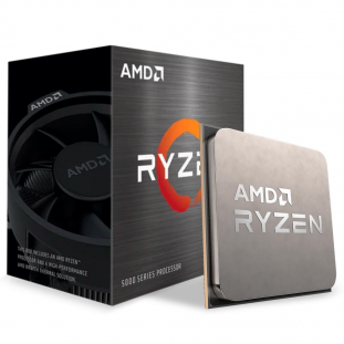 Processador Ryzen R5 5600x