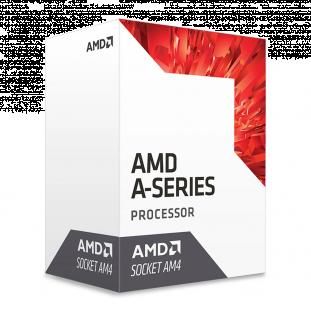 Processador AMD A6-9500 Dual-Core 3.5GHz (3.8GHz Turbo) 1MB Cache AM4, AD9500AGABBOX