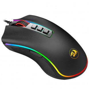 Mouse Gamer 10000Dpi Redragon Cobra M711