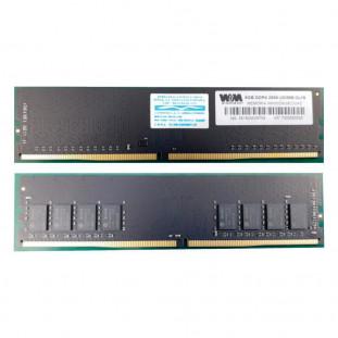 Memória Win Memory 8GB 2666MHZ DDR4 CL19 UDIMM