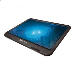 Cooler P/Notebook 15,6 Hoopson Azul BPN-003
