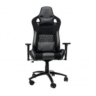 Cadeira Gamer Elements Arcanum Nemesis, Alto Padrão, Preta