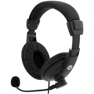 Headset Bright Office C/Microfone P2 - 0507