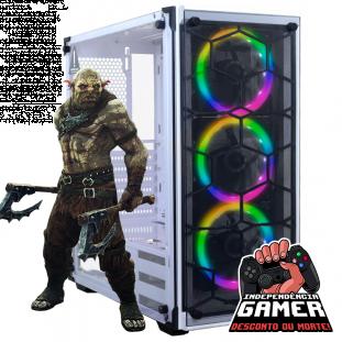 PC GAMER I3-4360 8GB DE RAM SSD 240 GT 710 2GB