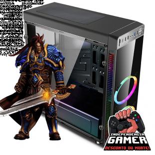 PC GAMER RYZEN 5 3400G 16GB DE RAM SSD 240 HD 1TB